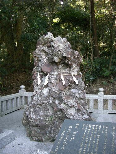 さざれ石/Sazare-ishi