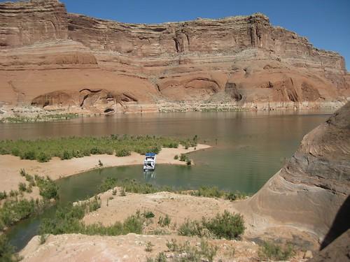 Lake Powell 2010 185