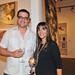 Evan Siegel & Cristina Romney-Espinosa
