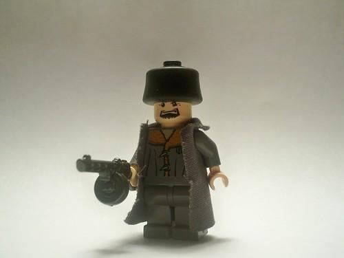 WW2 sig-fig Sgt. Petrov