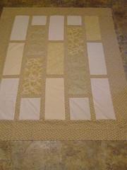 neutrals quilt
