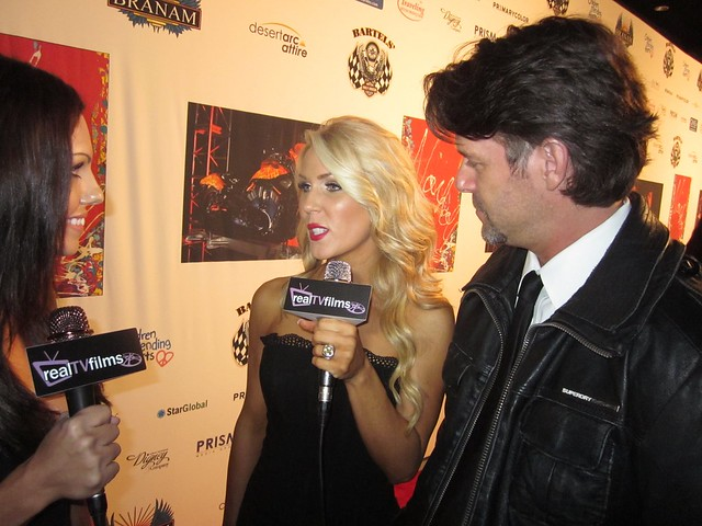 Gretchen Rossi, Slade Smiley, The Housewives of Orange County, Cosmic Starship