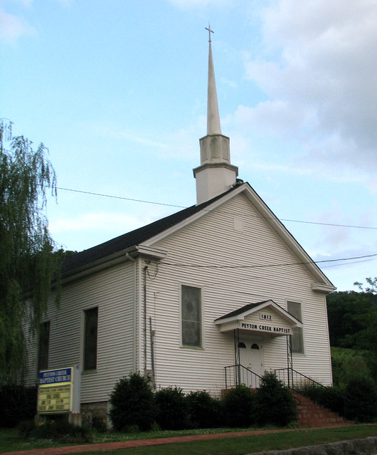 Peyton Creek Baptist Church