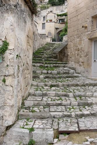 Matera, Italy - 12