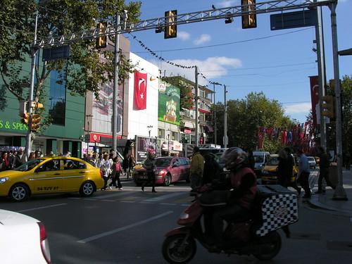 Bağdat Caddesi - 2010