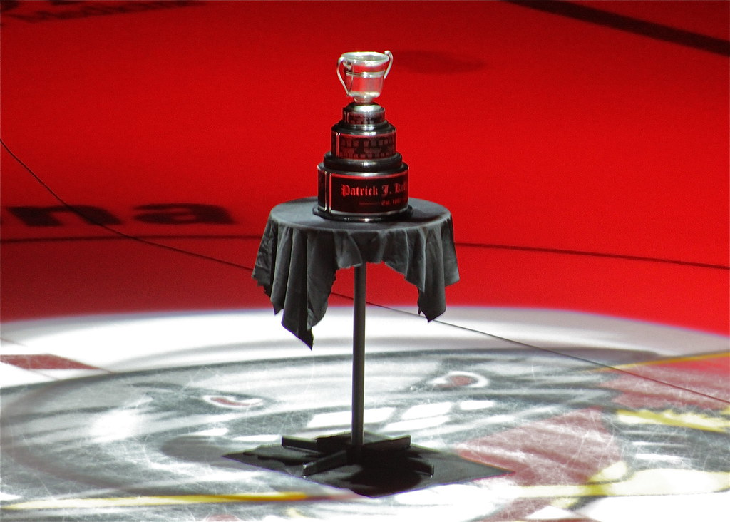 The Patrick J. Kelly Cup