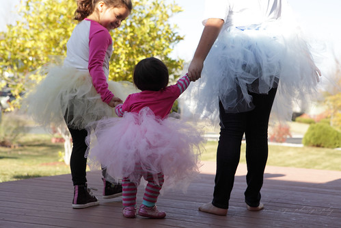 the tutu session