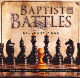 Baptist Battles