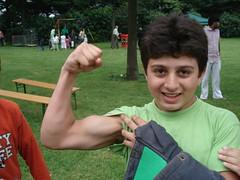 Spieren!