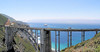 Bixby Panorama (ShacklefordPhotoArt) Tags: ocean california bridge mountains scenery surf highway1 pacificocean bugsur