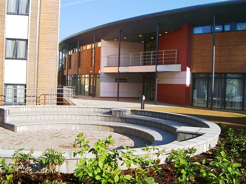 Conference  Facilities Building3