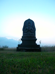 Prajnaparamita at Taraloka 1