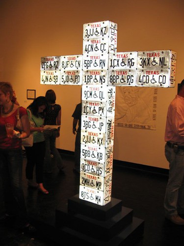 None Escape the Laws of God, 2007