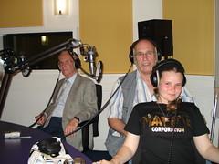 Niko Wielders en Johan & Brigitte Herman