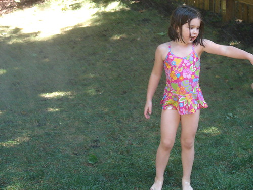 Sprinkler Fun 3