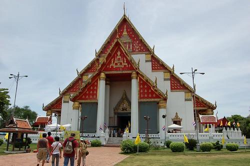 Viharn Phra Mongkon Bophit