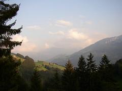 Berner Oberland 87 - by petr cervinka