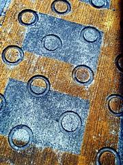 Abstract (floor) - by tanakawho