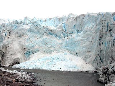 glacierKanger