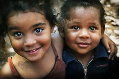 I'll be there... (carf) Tags: poverty girls brazil streets girl smile smiling brasil kids children hope kid eyes community education support child forsakenpeople esperana social impoverished underprivileged altruism change shanty educational favela development prevention outreach giovana atrisk luciane changemakers mundouno everyoneachangemaker stiojoaninha