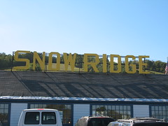 Snow Ridge, NY home to moe.down