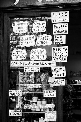 San Gimignano - di tutto un po'