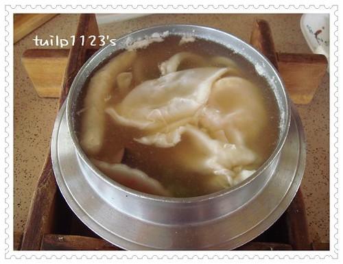 鍋燒烏龍麵