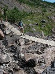 Scott Paul trail