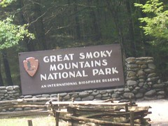 Great Smoky Mountains National Park 002
