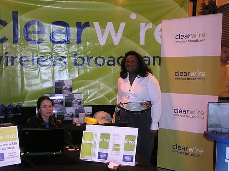 Show07 Clearwire