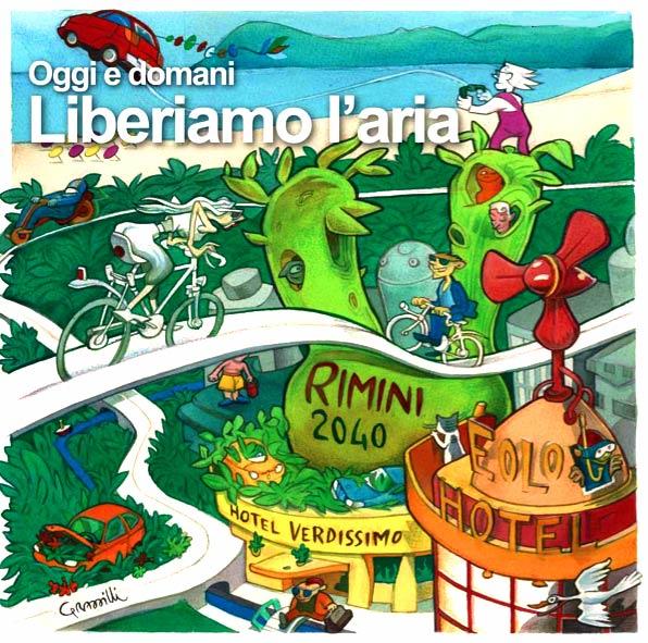liberiamo l'aria di Rimini