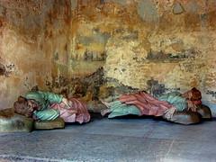 CONGONHAS - MG (sergioavelino) Tags: minasgerais brasil congonhas matosinhos aleijadinho viacrucis