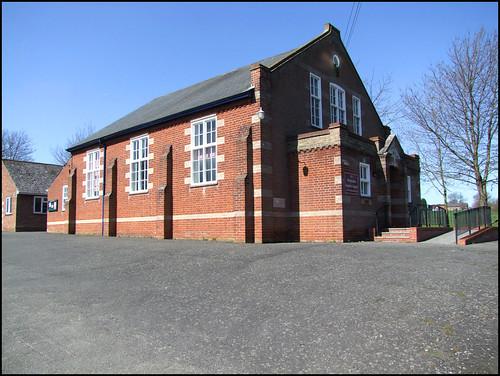 Wetherden Baptist