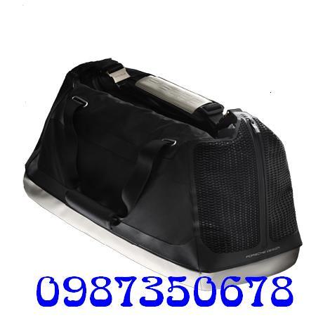 Adidas Porsche Design Gym Bag Resimleri ve Fotoğrafları 3.
