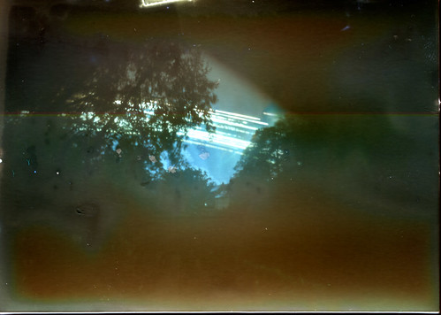 Solargraphy #2