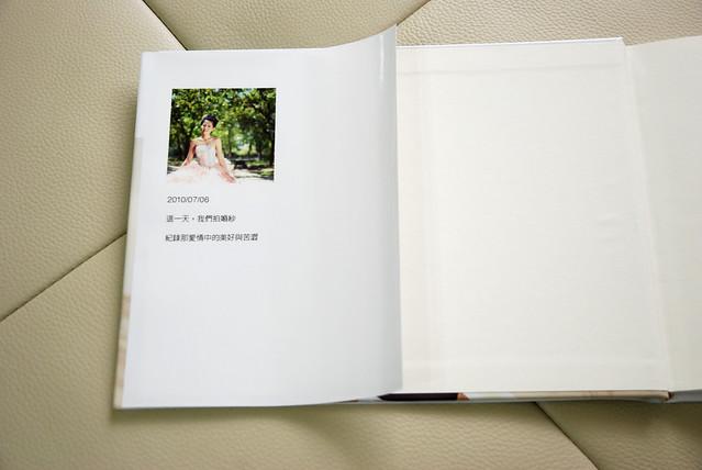 婚紗相本作者頁