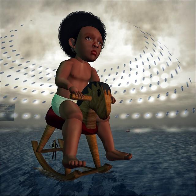 Macro Toddler Avatar