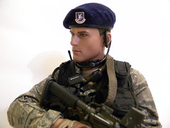 USAF SECURITY FORCES (21)