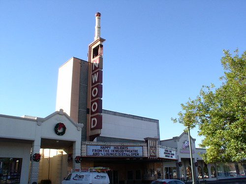 Inwood Theatre - Dallas Tx OPEN!!! Photo #2 *During Remodeling