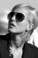 Ihana Stockholm Cruise (helppo) Tags: cruise sea party portrait girl sunglasses finland helsinki sweden stockholm blond gulfoffinland mariella vikingline ihana