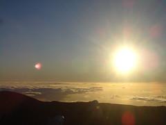 Sun down over Mauna Kea2