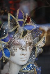 Masks of Venice #4