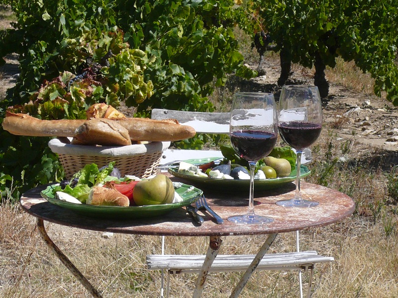 provencal lunch late summer.JPG