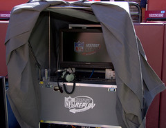 Instant Replay Booth