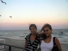 Ocean City, NJ (Motty Chen) Tags: friendsandfamilyreut friendsandfamilyamit locationsoceancitynj subjectssunset subjectsocean