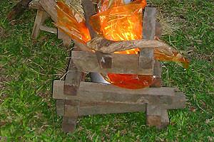 fogueira festa junina