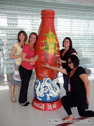 Bubbly team of Australian mommy bloggers