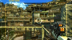 Time Crisis: Razing Storm for PS3 (Story mo