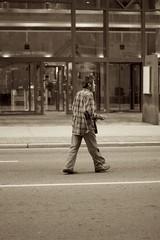 Homeless in the financial district (Dan Cronin^) Tags: poverty toronto ontario canada dan photography photographer homeless banks baystreet tsx cronin bankers dancronin croninjpg dancroninjpg wwwacityreflectedcom
