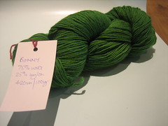 yarn yard bonny